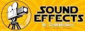 Sound Effects & Design